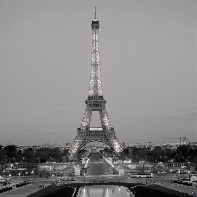 Tour Eiffel #7-Alan Blaustein-Photographic Print