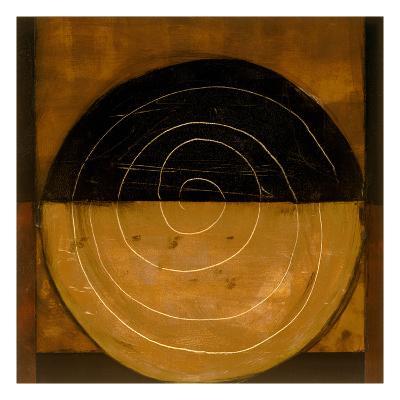 Tourneau-JB Hall-Premium Giclee Print