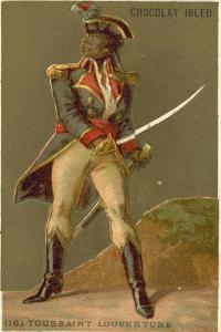 Toussaint Louverture, Leader of the Haitian Revolution