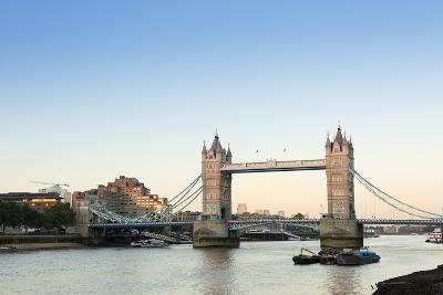 Tower Bridge, London, England, United Kingdom, Europe-Alex Robinson-Photographic Print
