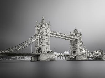 Tower Bridge-Ahmed Thabet-Photographic Print