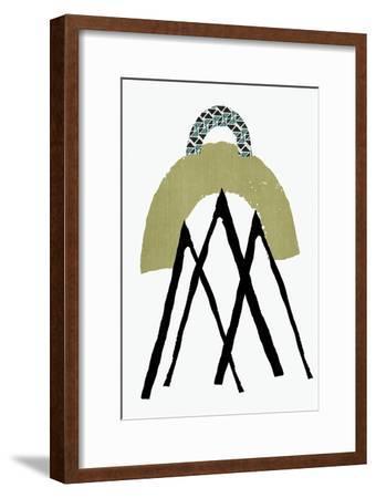 Tower-PI Studio-Framed Art Print