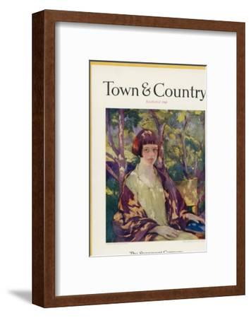 Town & Country, August 15th, 1923