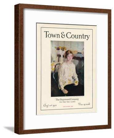 Town & Country, August 20th, 1921