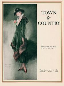 Town & Country, December 20th, 1915