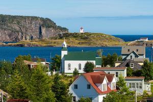 Town of Trinity, Newfoundland and Labrador, Canada