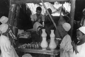 Toy Seller, Oman