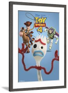 Toy Story 4 - Trio