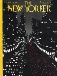 The New Yorker Cover - April 2, 1927-Toyo San-Premium Giclee Print
