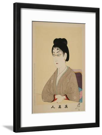 True Beauty (Shin Biji), 1897