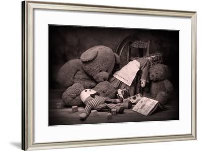 Toys-C. McNemar-Framed Photographic Print