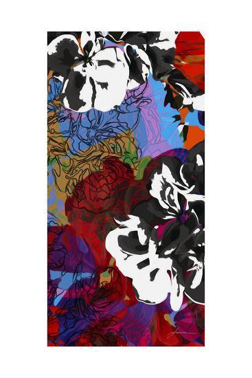 Trace Elements II-James Burghardt-Art Print