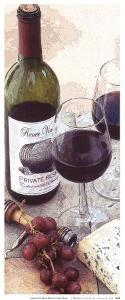 Sampling the Private Reserve by Tracey Renee