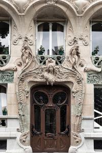 Door Rapp by Tracey Telik