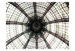 Galleries Lafayette by Tracey Telik