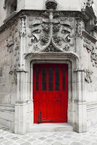 Red Door by Tracey Telik