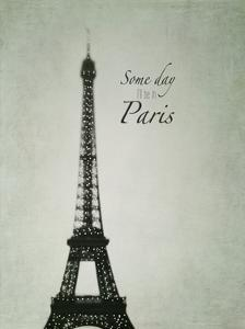 Someday Paris by Tracey Telik