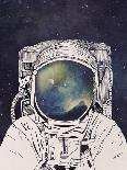 We Are All Made Of Stardust-Tracie Andrews-Art Print