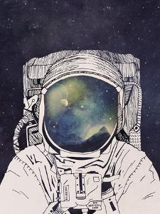 Dreaming Of Space by Tracie Andrews