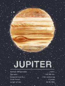 Jupiter by Tracie Andrews