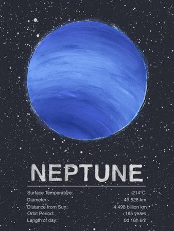 Neptune by Tracie Andrews