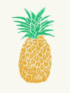 Pineapple by Tracie Andrews
