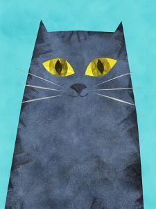 Tabby by Tracie Andrews