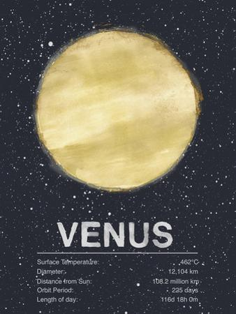 Venus by Tracie Andrews