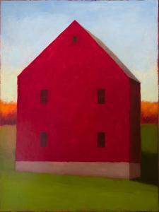Big Red by Tracy Helgeson