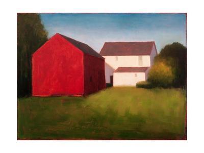 The New Painter's Farm