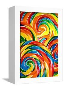 Multi Pops 3 by Tracy Hiner