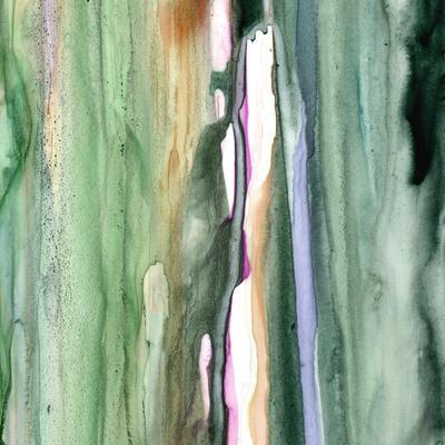 Spring Green Splash B