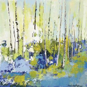 Summer Series I by Tracy Lynn Pristas