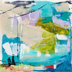 Violet Vigor II by Tracy Lynn Pristas