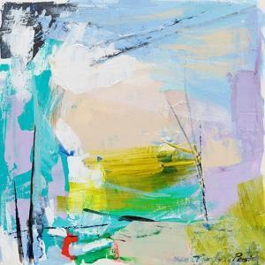 Violet Vigor III by Tracy Lynn Pristas