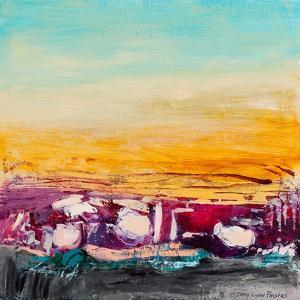 Whispered Wanderlust II by Tracy Lynn Pristas