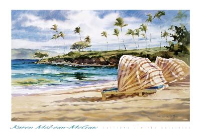 Trade Winds-Karen McLean-Art Print