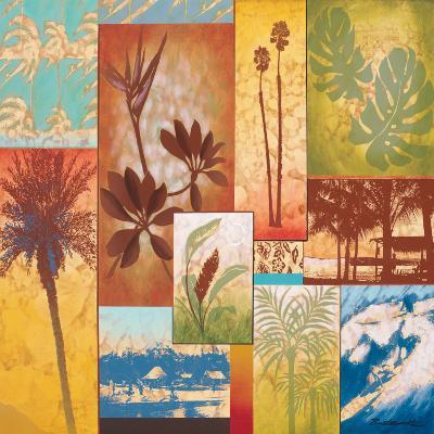 Trade Winds-Val Bustamonte-Art Print