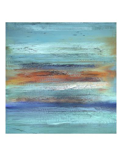 Tradewinds-Alicia Dunn-Art Print
