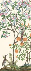 Traditional Chinoiserie I
