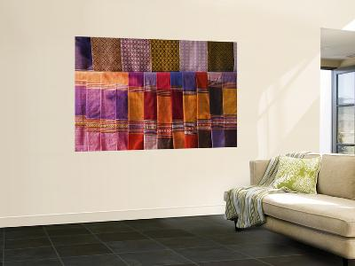 Traditional Handwoven Textiles for Sale-Anders Blomqvist-Wall Mural