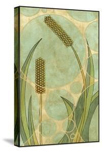 Tranquil Cattails II