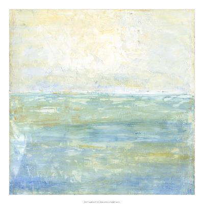 Tranquil Coast I-J^ Holland-Premium Giclee Print