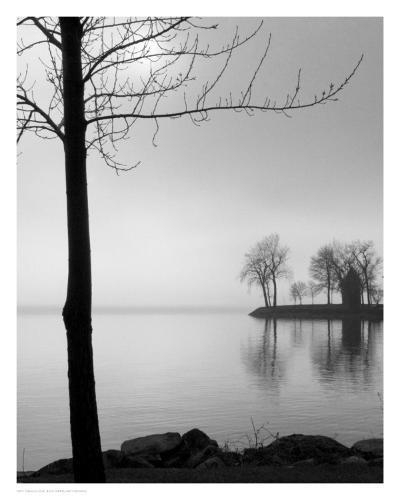 Tranquil Cove--Art Print