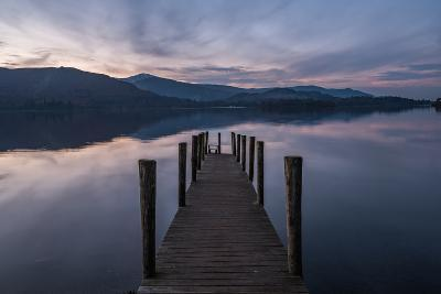 Tranquil Dreams-Doug Chinnery-Photographic Print