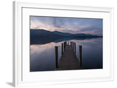 Tranquil Dreams-Doug Chinnery-Framed Photographic Print