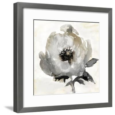 Tranquil Floral II-Tania Bello-Framed Giclee Print