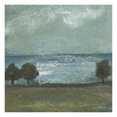 Tranquil Forest-Maria Girardi-Art Print