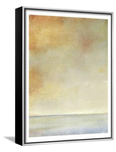 Tranquil I-Tim O'toole-Framed Canvas Print