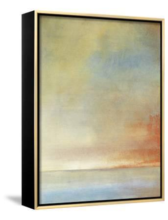 Tranquil II-Tim O'toole-Framed Canvas Print